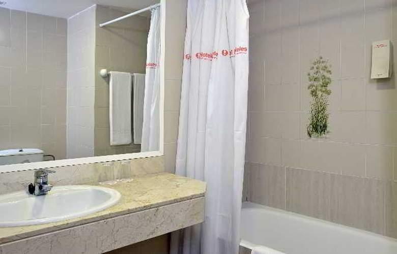 Sol Alcúdia Center Hotel Apartamentos - Room - 12