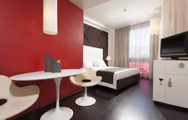 Nhow - Room - 15