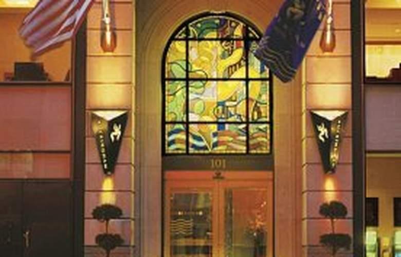 Buckingham Hotel - Hotel - 0