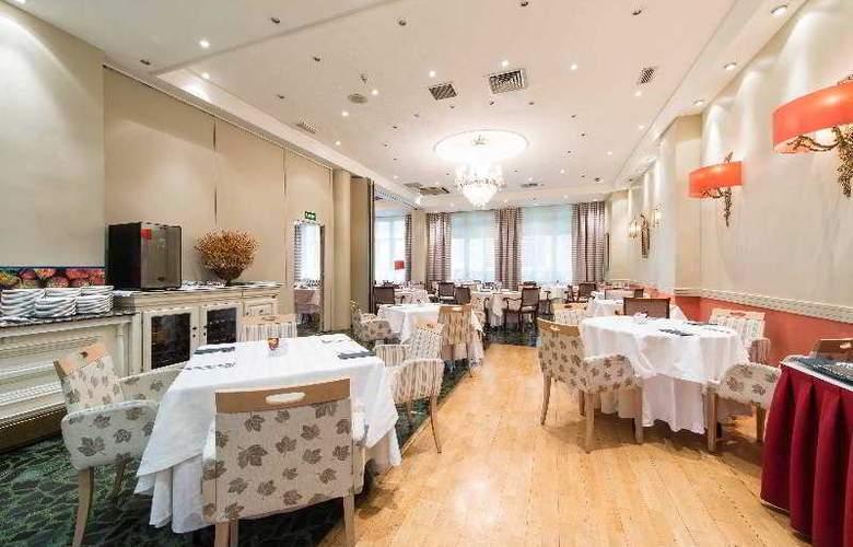 Sercotel Felipe IV - Restaurant - 36