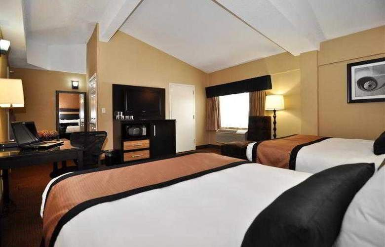 Best Western Plus Newark Airport West - Hotel - 35