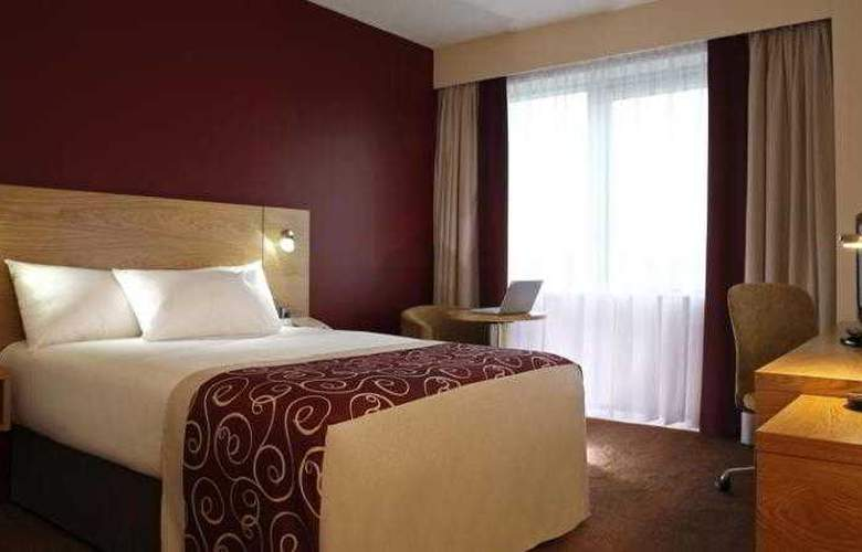 Jurys Inn Sheffield - Room - 9