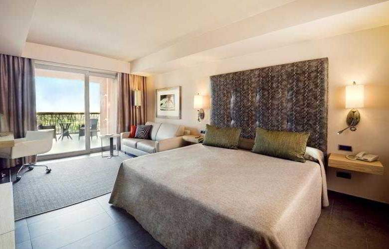 Lopesan Baobab Resort - Room - 5