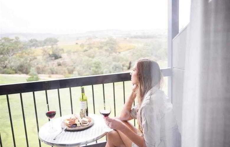 Novotel Barossa Valley Resort - Hotel - 43