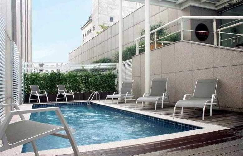 Pullman Sao Paulo Ibirapuera - Hotel - 14
