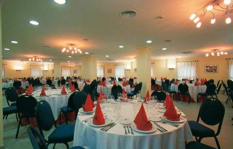 Gran Hotel Victoria - Conference - 6
