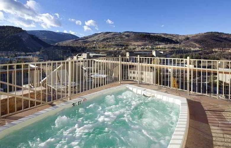 Sheraton Mountain Vista - Pool - 24