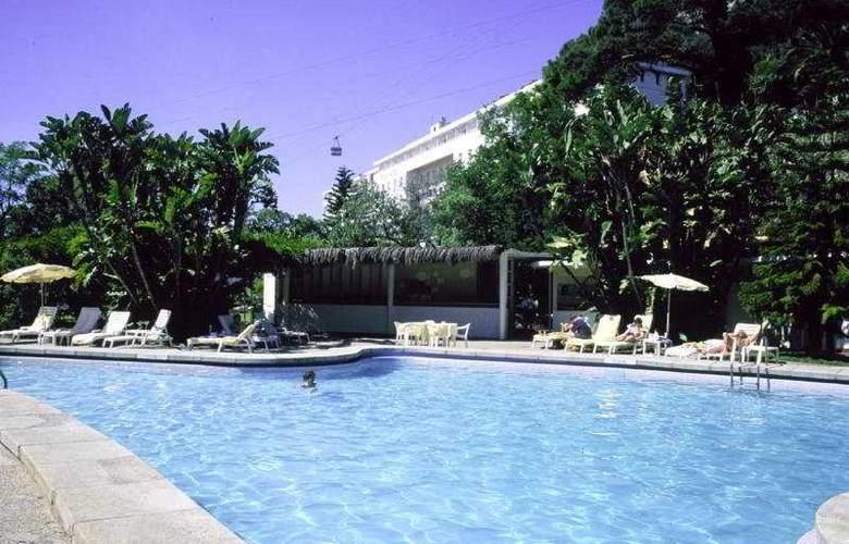 Rock Hotel - Pool - 6