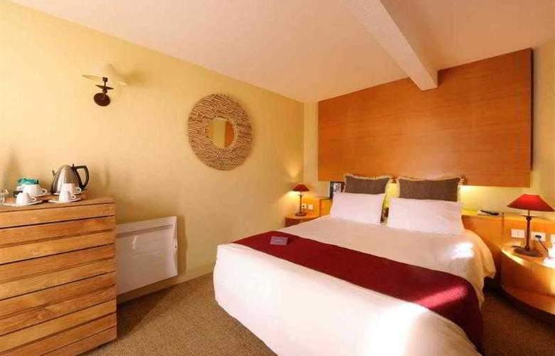 Mercure Chamonix Centre - Hotel - 18