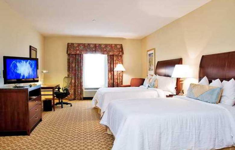 Hilton Garden Inn Amarillo - Hotel - 7