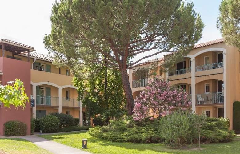 Pierre et Vacances Villages Clubs Cannes Mandelieu - Hotel - 10