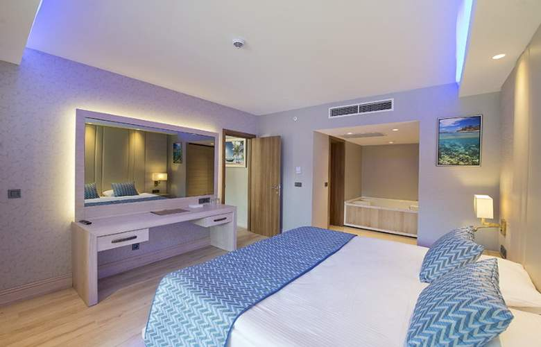 Sentido Lykia Resort  and  Spa - Room - 3