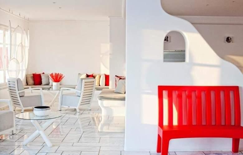 Kouros Hotel & Suites - General - 0