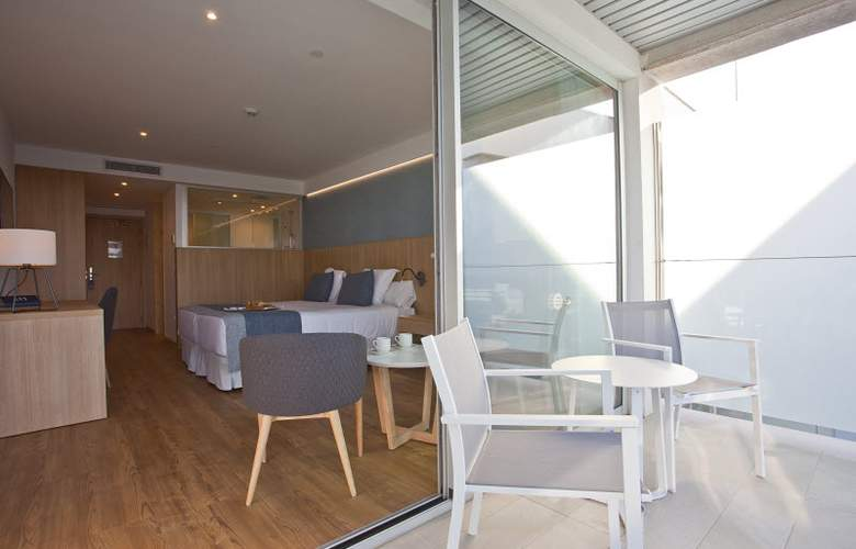 55 Santo Tomás - Room - 14