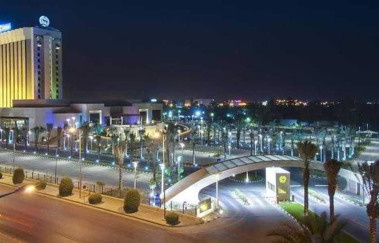 Sheraton Dammam Hotel & Towers - Hotel - 8