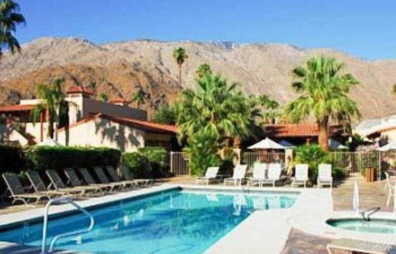 Pepper Tree Inn Palm Springs - Pool - 3