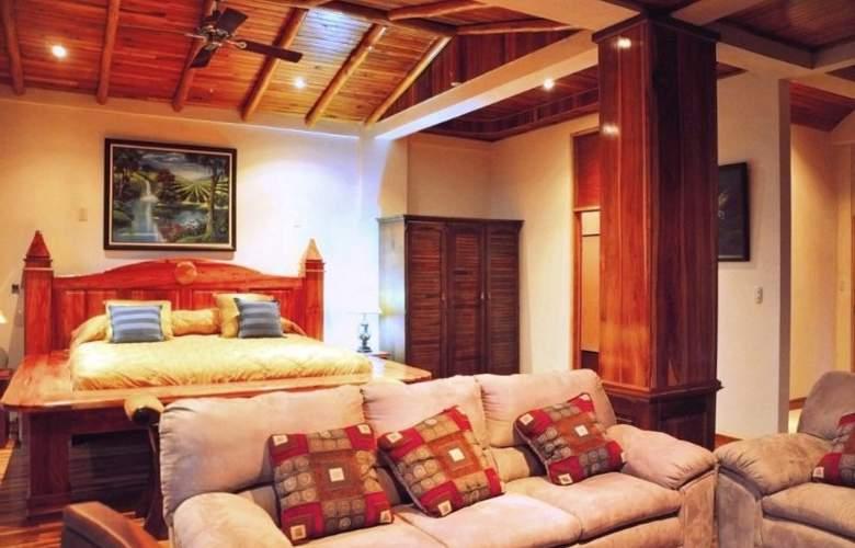 San Bada - Room - 6