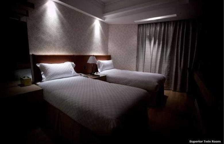 Wifi Hotel - Room - 2
