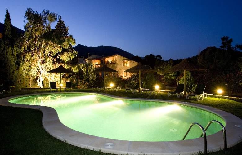 Dalt Muntanya - Pool - 16