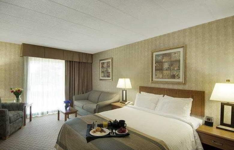 Best Western Brant Park Inn & Conference Centre - Hotel - 40