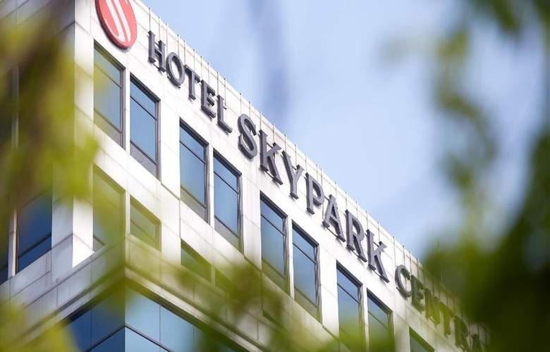 Skypark Central Myeongdong - Hotel - 9