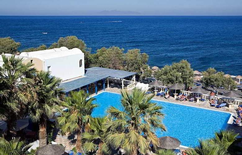 Kamari Beach - Hotel - 3