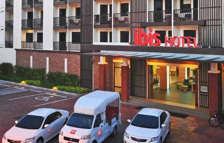 Ibis Phuket Kata - Hotel - 16