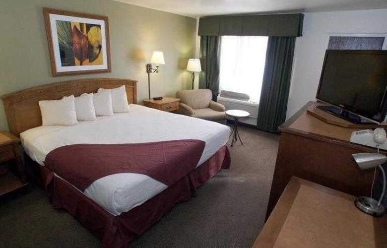 Best Western Red Hills - Hotel - 15
