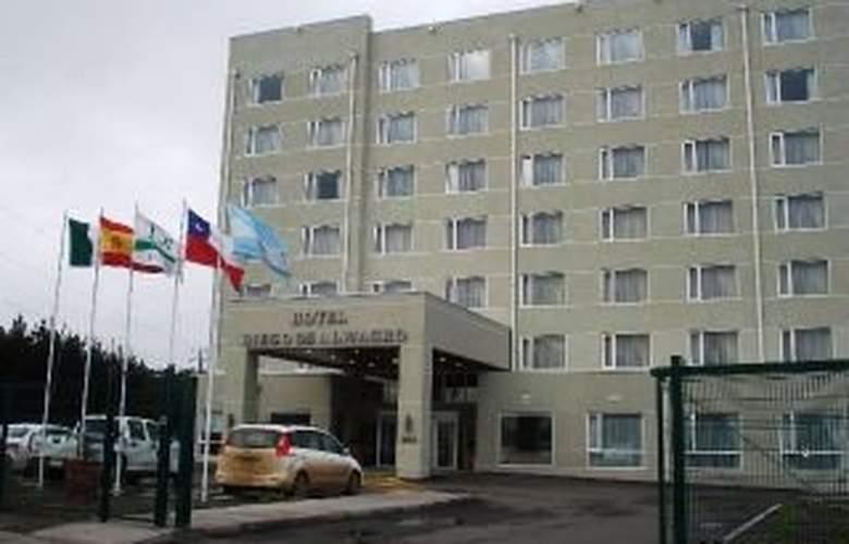 Lomas Verdes Concepcion - Hotel - 0