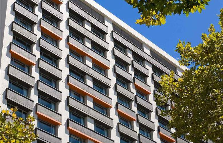 Mercure Sydney Potts Point - Hotel - 56