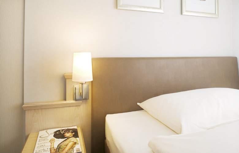 Mövenpick Hotel 's-Hertogenbosch - Room - 1