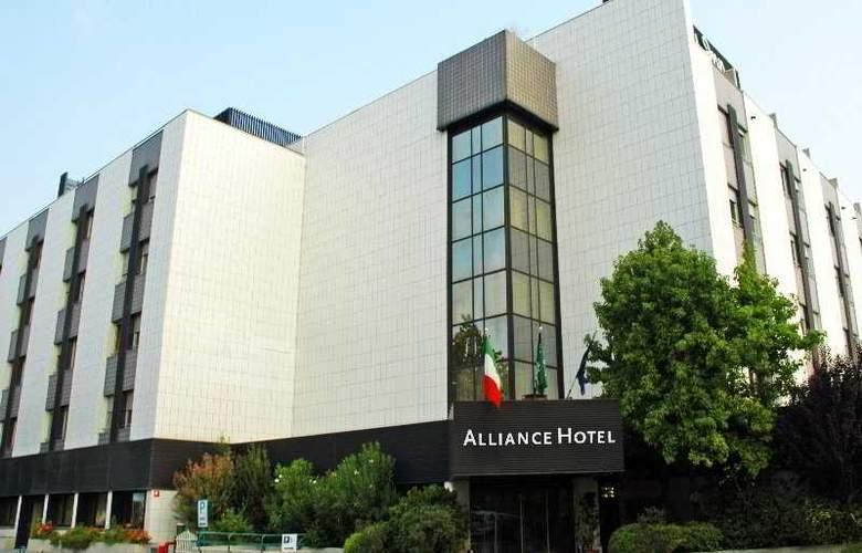 Alliance Hotel Bologna - Hotel - 0