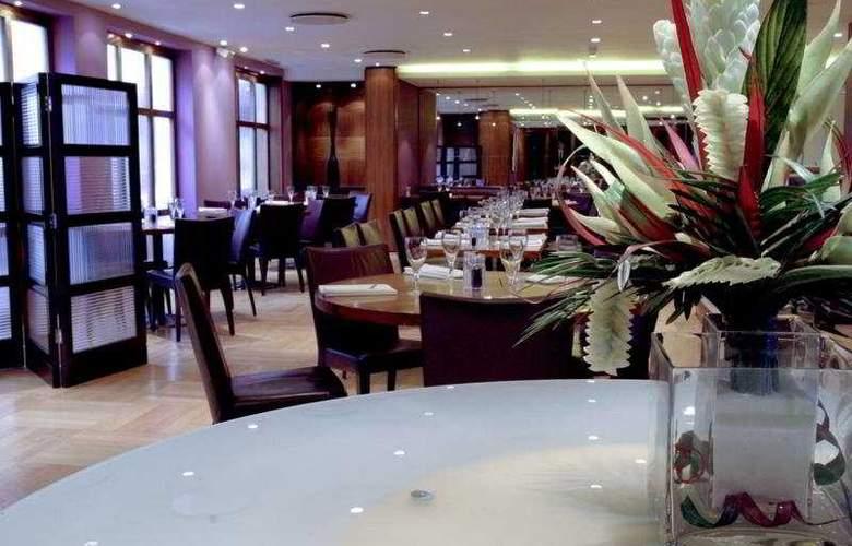 Holiday Inn Milton Keynes - Restaurant - 1