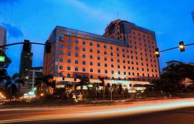 Bayview Park Hotel Manila - Hotel - 0