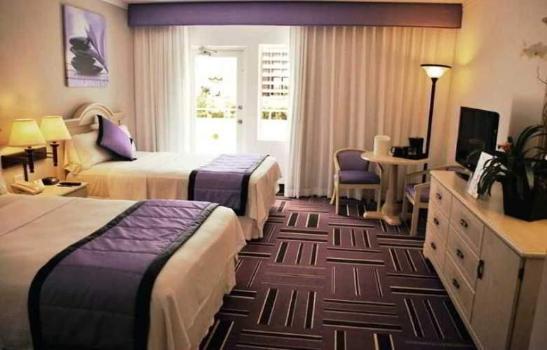 Riu Plaza Miami Beach - Room - 22