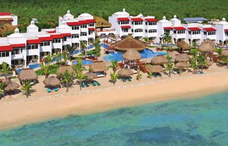 Hidden Beach Resort All Inclusive - General - 1