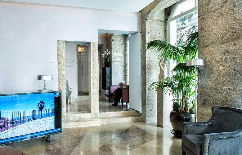 Lisboa Prata Boutique Hotel - General - 5