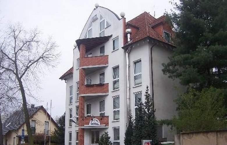 City Inn Hotel Leipzig - Hotel - 3