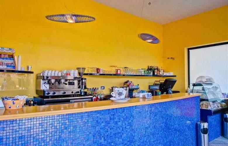 Best Western Europa - Hotel - 32