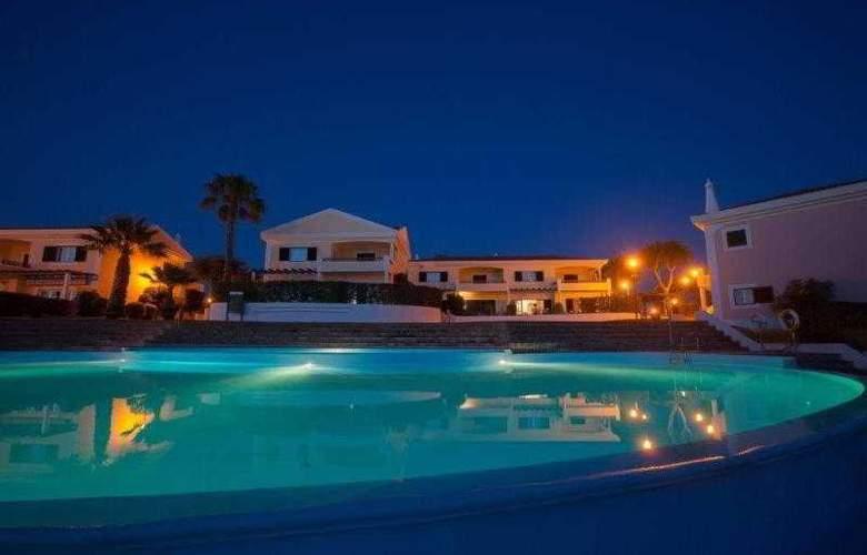 Cegonha Country Club - Pool - 22