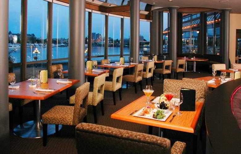 Delta Victoria Ocean Pointe Resort & Spa - Restaurant - 5