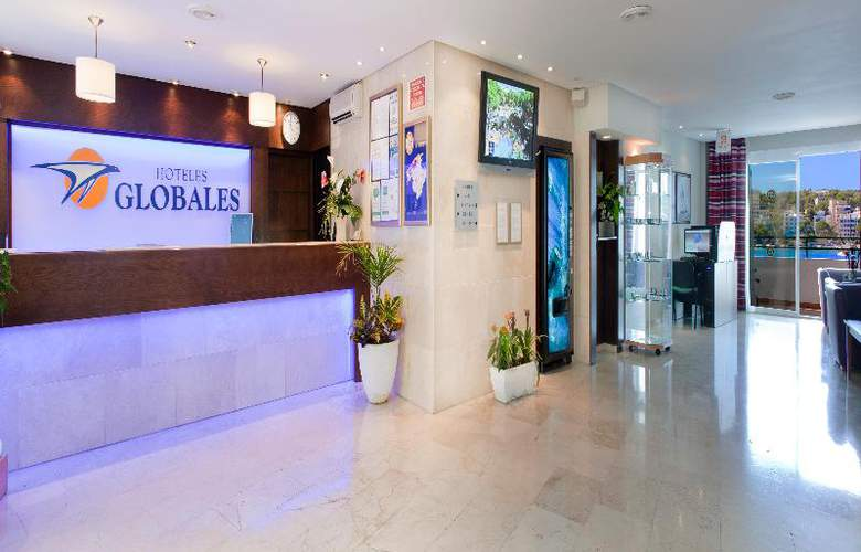 Globales Apartamentos Verdemar - General - 17