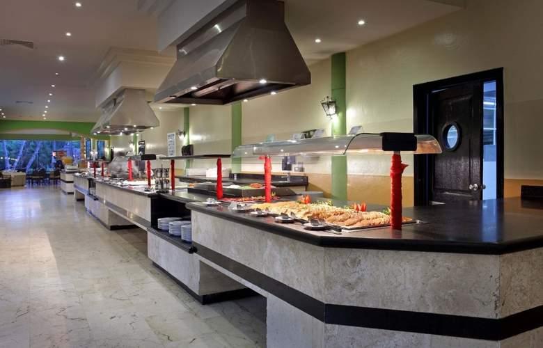 Grand Palladium Punta Cana Resort & Spa  - Restaurant - 35