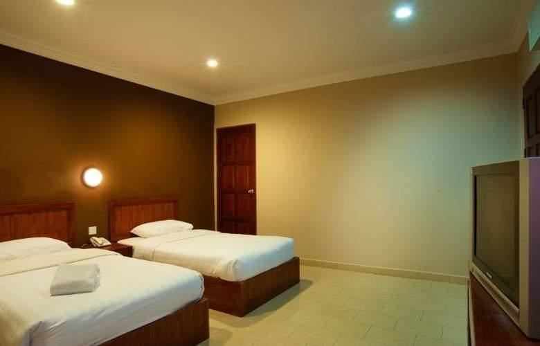 Langgura Baron Resort - Room - 3