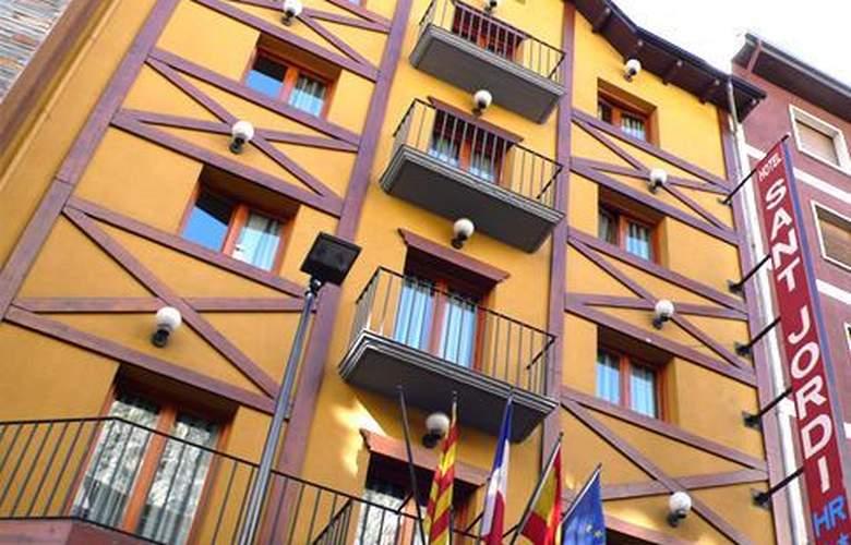 Sant Jordi - Hotel - 0