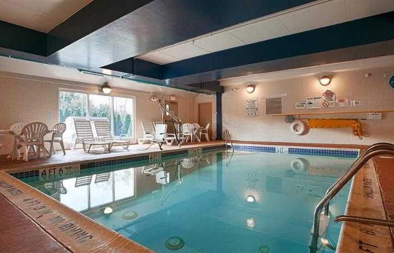Best Western Lebanon Valley Inn & Suites - Hotel - 22