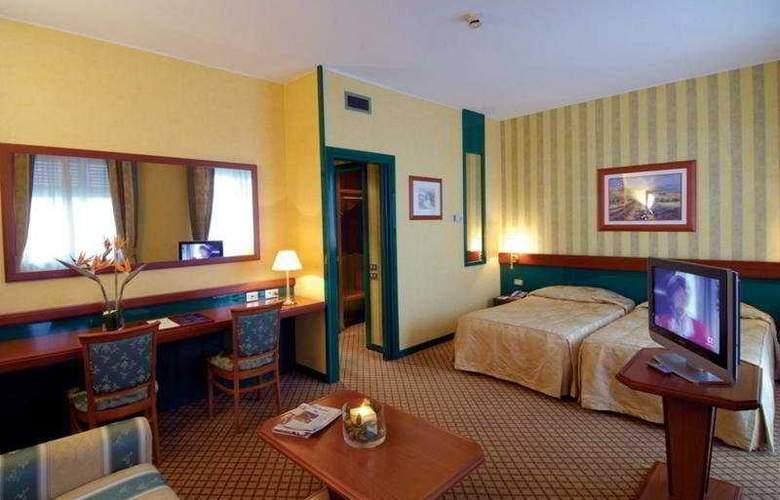 Atahotel Quark - Room - 3