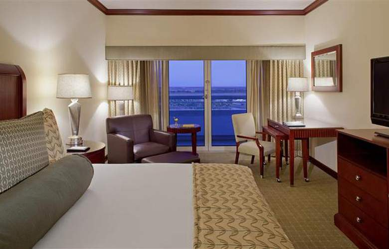 Hyatt Regency Orlando International Airport - Hotel - 10