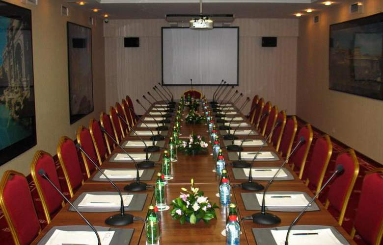 Kebur Palace - Conference - 12