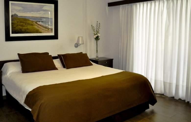 Ker Belgrano Apart Hotel & Spa - Room - 7